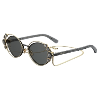 Jimmy Choo SHINE/S Sunglasses